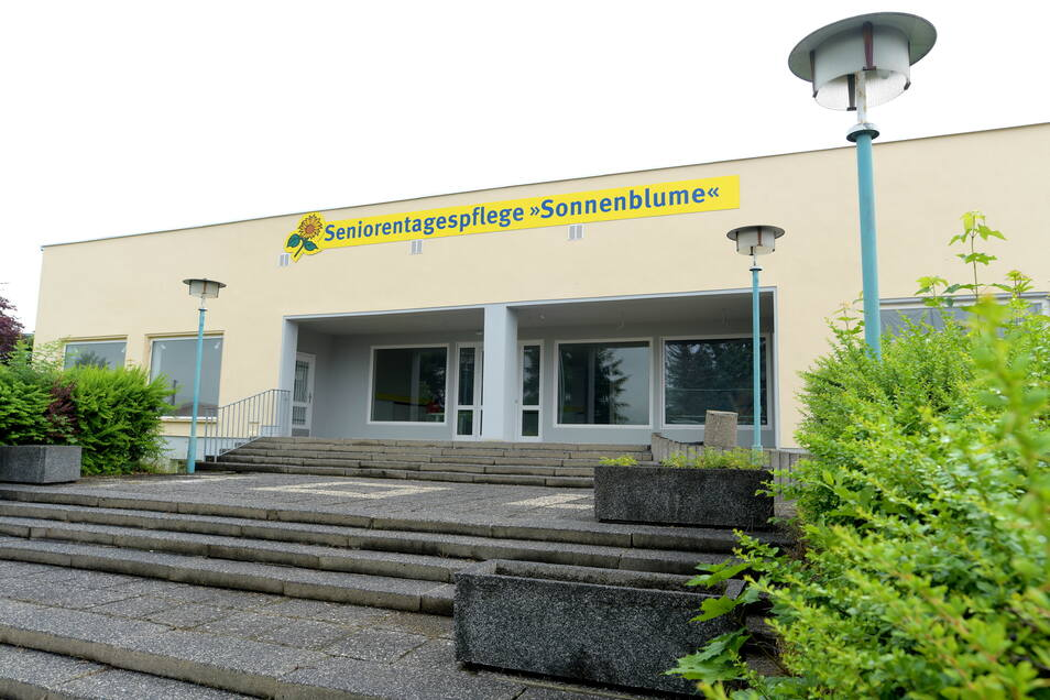 Im Juli soll die neue Seniorentagespflege von Thomas Lange in der Nordstraße 28 in Seifhennersdorf eröffnet werden.