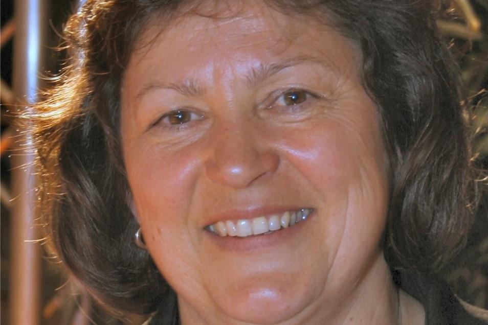 Bürgermeisterin in Schwepnitz ist Elke Röthig.