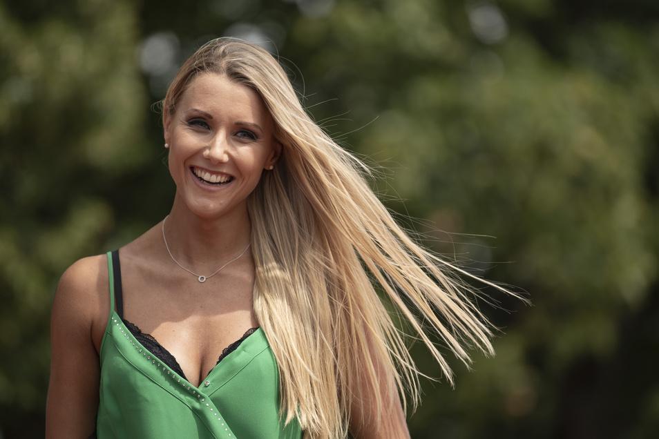 Mareen von Römer beendet ihre Karriere. Auf das Leben nach dem Volleyball ist die 33-Jährige vorbereitet. Sie hat eine Lehre zur Bankkauffrau abgeschlossen und Eventmanagement studiert.