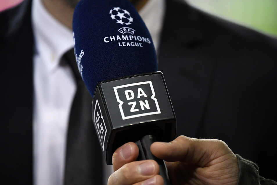 Der Streamingdienst DAZN übernimmt Bundesliga-Rechte von Eurosport.