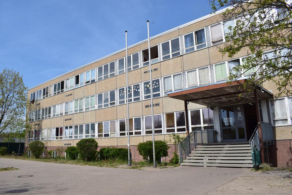Die Arbeiterwohlfahrt sieht auch jetzt genau nach den Bedürfnissen der Bewohner ihrer Einrichtungen, wie hier im Asylbewerberheim in der Liselotte- Hermann-Straße.