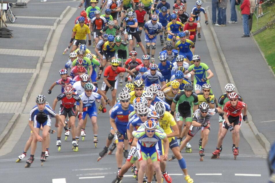 Halbmarathon am 1. Mai in Großenhain: Kann er dieses Jahr stattfinden?