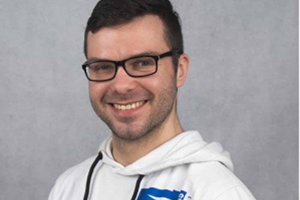 Daniel Borowitzki