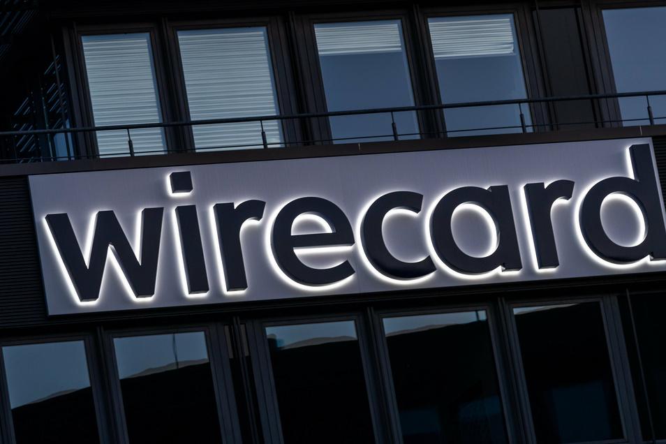 Der frühere Manager des mittlerweile insolventen Bezahldienstleisters Wirecard, Marsalek, ist seit Juni untergetaucht.