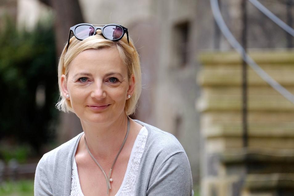 CDU-Landtagsabgeordnete Daniela Kuge widerspricht den Aussagen zur berufsbegleitenden Erzieherausbildung.