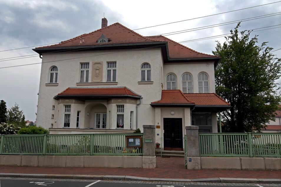 In der Begegnungsstätte in Leisnig gibt es Senioren-, Vereins- und eine Reihe weiterer Treffen. Wann das Haus wieder offen steht, wird am Donnerstag entschieden.
