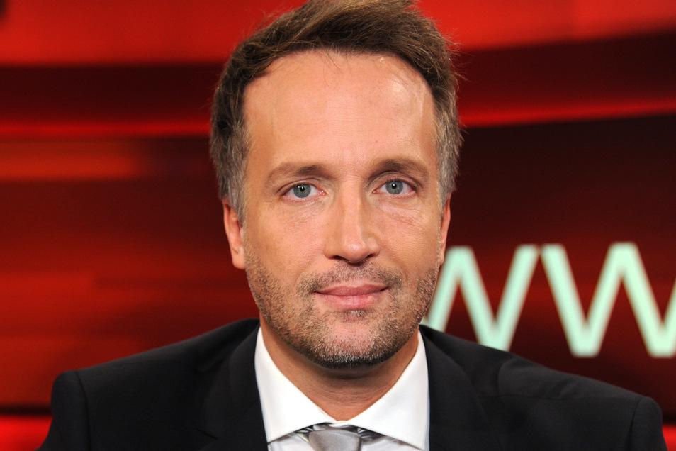 Ralf Höcker, Jurist und Bundessprecher der konservativen Werteunion legt wegen Bedrohungen alle seine politischen Ämter nieder.