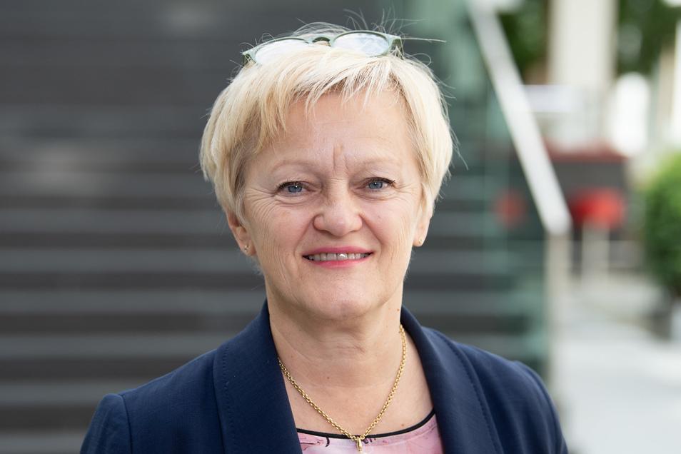 Renate Künast (Bündnis 90/Die Grünen) hat in zwei Verfahren zu alten Aussagen von ihr gewonnen.
