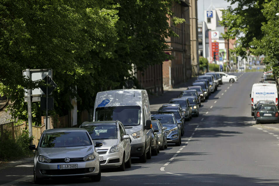 Das will so schnell wirklich keiner zurück: Durch die coronabedingten Grenzkontrollen an Übergängen zu Polen kam es wochenlang zu teils gigantischen Staus auf der A4 und auch in der Görlitzer Innenstadt.