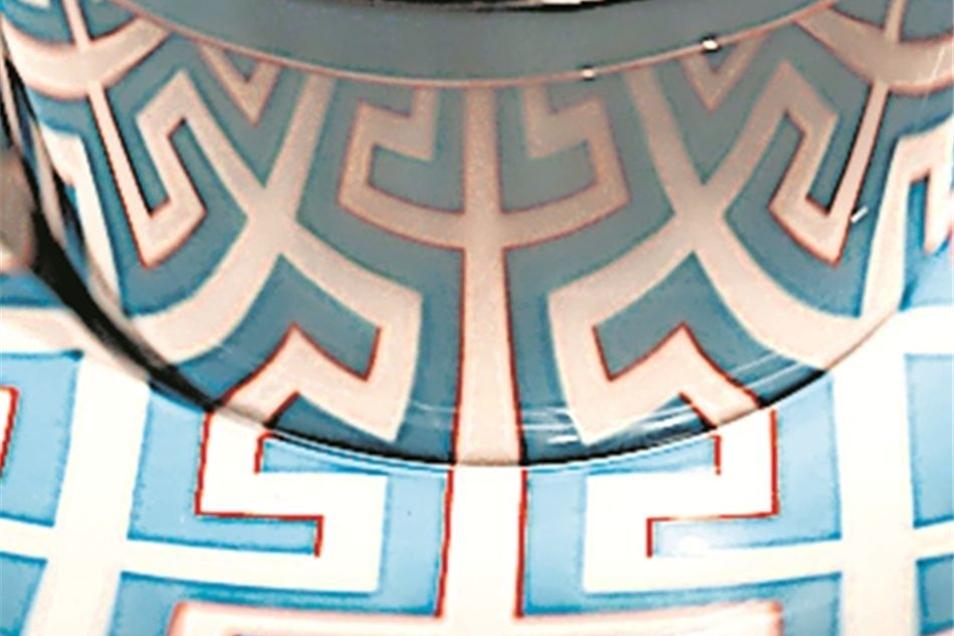 Kein Messestand von der Stange. Die Manufaktur Meissen hat sich ihren Auftritt in Paris zur Einrichtungsmesse Maison & Objet einiges kosten lassen. Die mit viel Lob von Fachleuten bedachte Meissen-Home-Kollektion wird in einer authentischen Wohnumgebung g