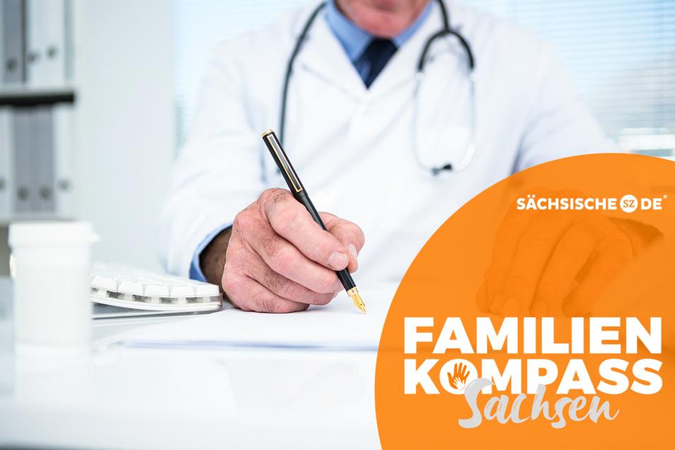 Sachsens Ärzte sind überlastet. Einen schnellen Termin zu bekommen, wird offenbar schwieriger, zeigen die Ergebnisse des Familienkompasses Sachsen.