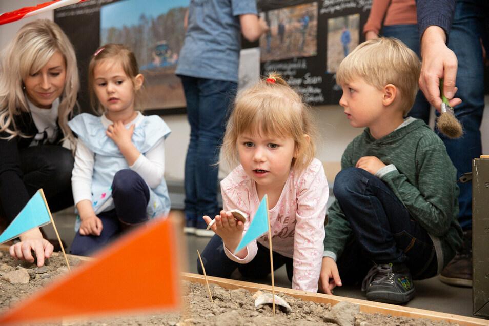 Der Aktionstag im Museum der Westlausitz verspricht erlebnisreiche Stunden für die ganze Familie.