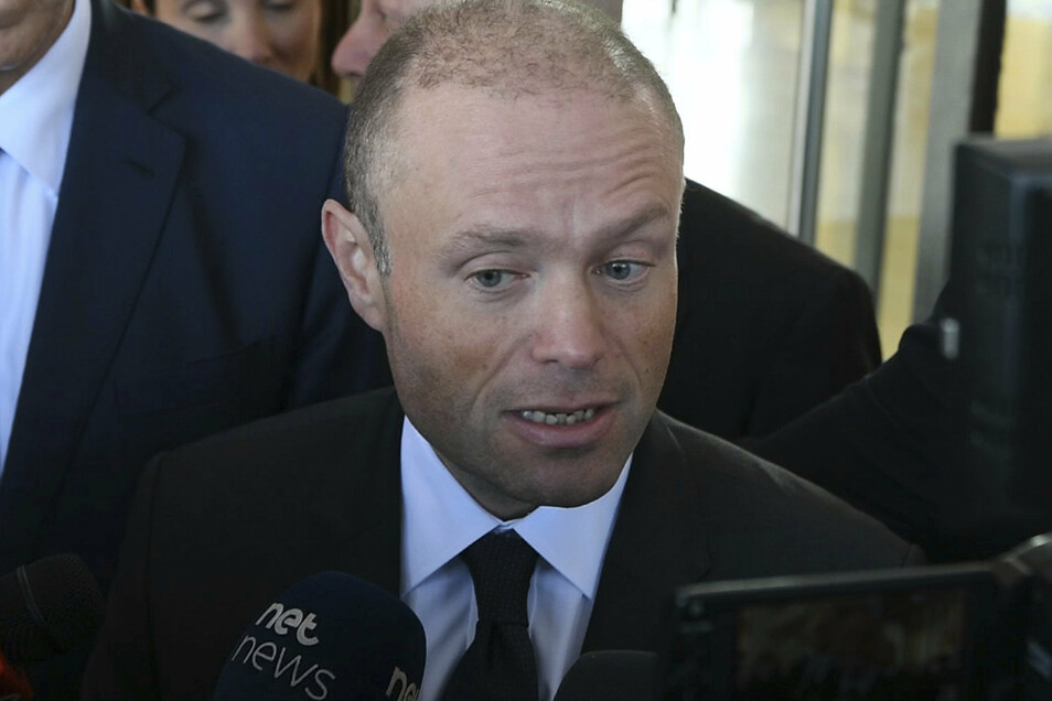 Maltas Premierminister Joseph Muscat will zurücktreten, aber erst später.