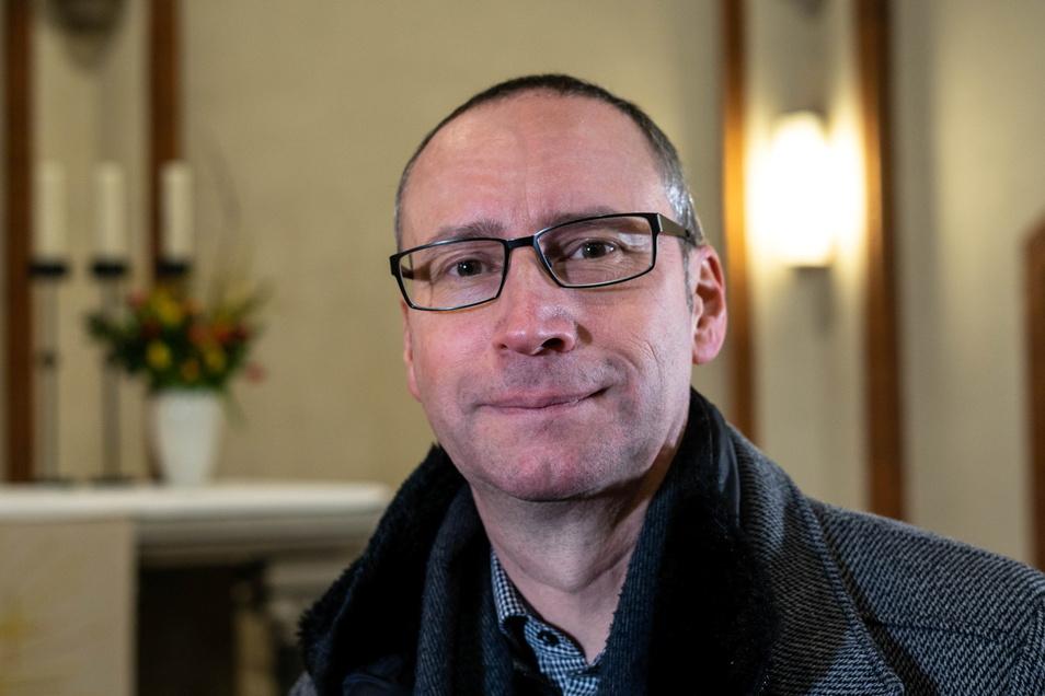 Nach Informationen von Sächsische.de ist Karsten Vogt als CDU-Kandidat für die Bautzener Oberbürgermeisterwahl im Gespräch.
