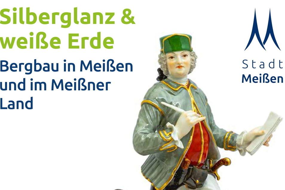 Einblicke in die Geschichte des Bergbaus in der Meißner Region gibt die Sonderschau im Stadtmuseum.