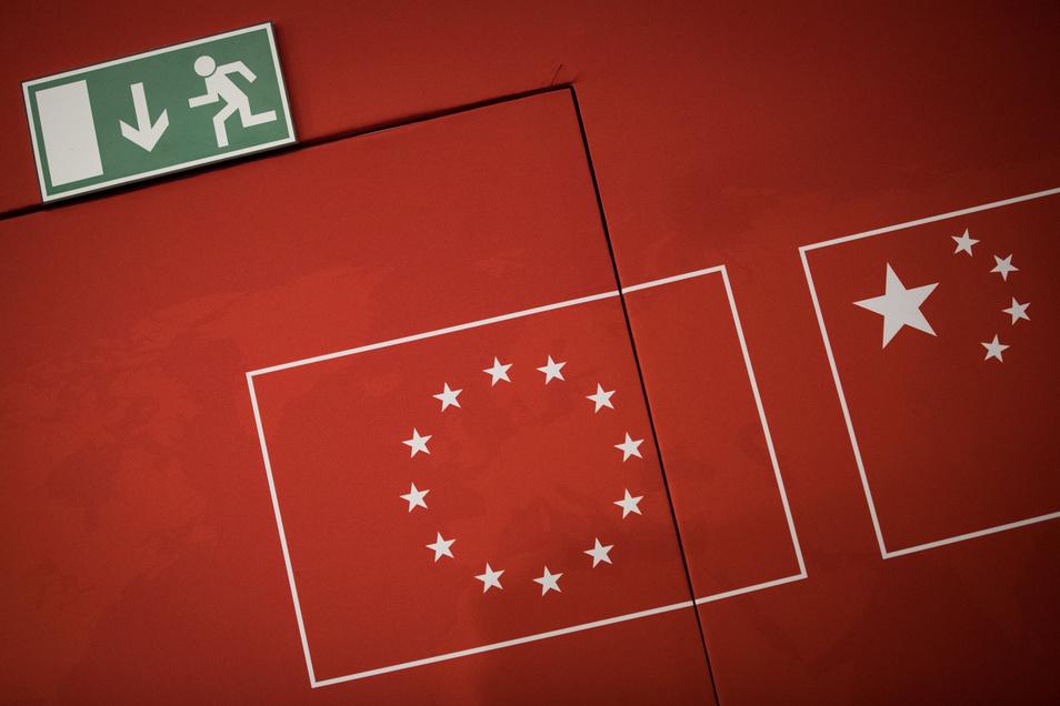 Chinesische Firmenkäufer sehen sich in Europa mit wachsendem Misstrauen konfrontiert.
