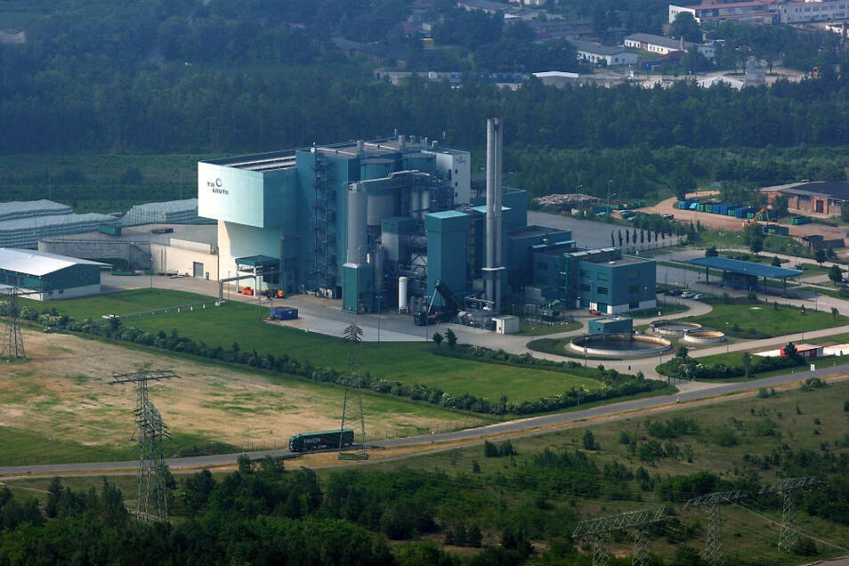 Nicht nur, aber schwerpunktmäßig wird es im noch zu erarbeitenden Quartierskonzept für Lauta um die Thermische Abfallbehandlungsanlage und deren Potenzial für die Wärmeversorgung von Teilen der Kernstadt und des Ortsteils Laubusch gehen.