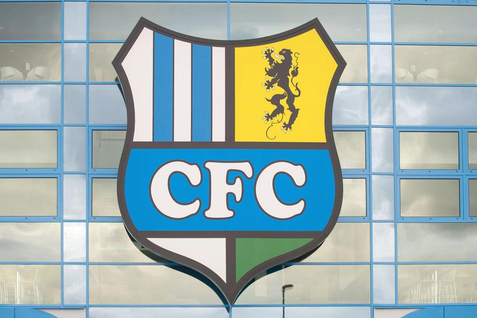 Beim Chemnitzer FC kann auf die Hilfe eines prominenten Namens gehofft werden.
