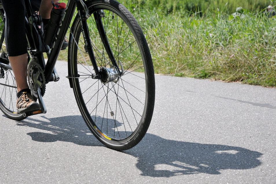 Wann ist ein Fahrrad ein Kraftfahrzeug? Auch diese Frage war zu klären.