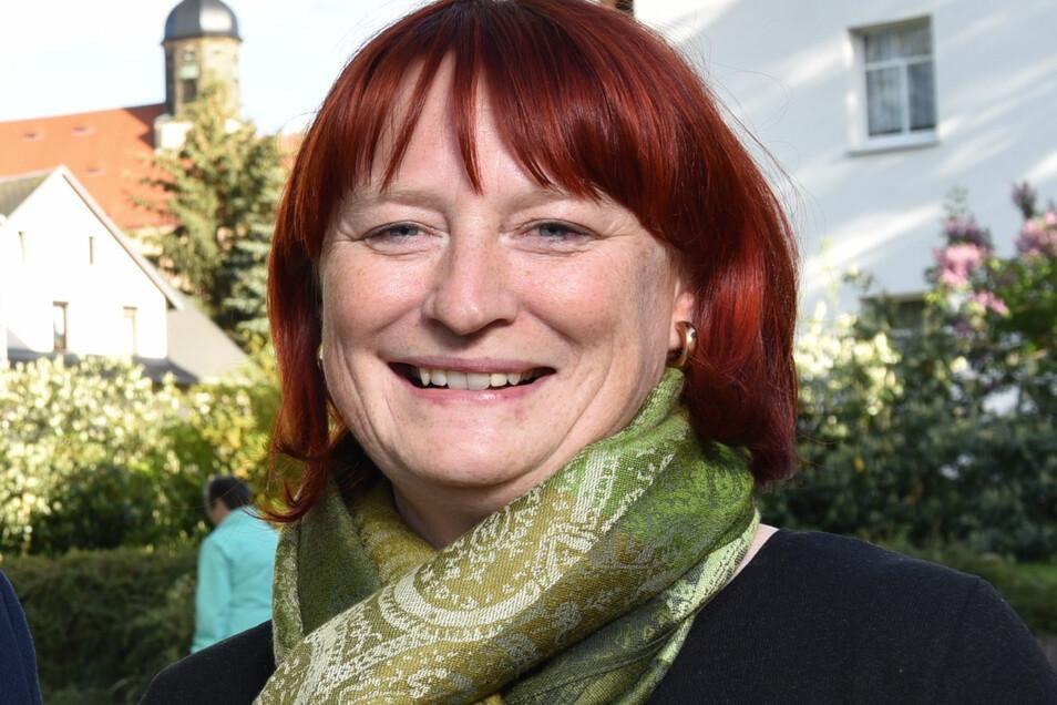 Oberbürgermeisterin Kerstin Körner(CDU) hat einen weiteren Posten.