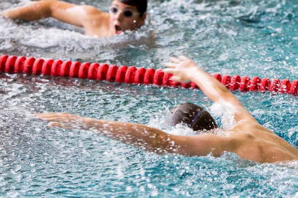 Mehr als 50.000 Euro Förderung von der Stadt bekommt der SC Riesa in diesem Jahr. Das Geld ist nicht nur für den Schwimmsport gedacht.