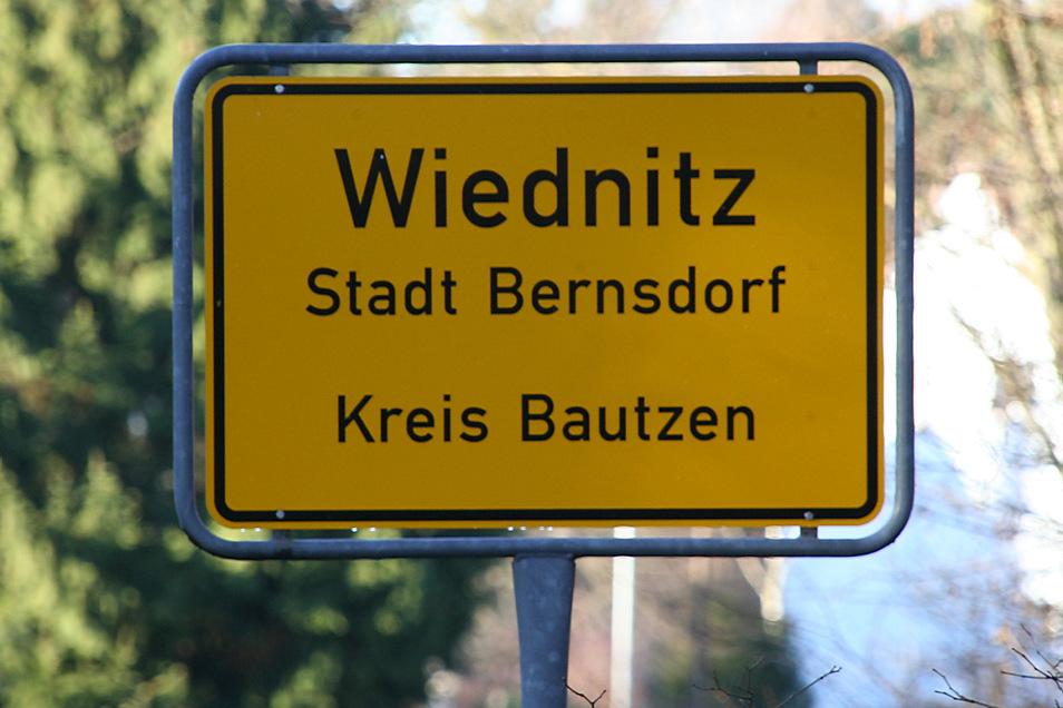 Mehrere Jubiläen gibt es dieses Jahr in Wiednitz. Ein großes Fest muss in der Corona-Pandemie ausfallen.