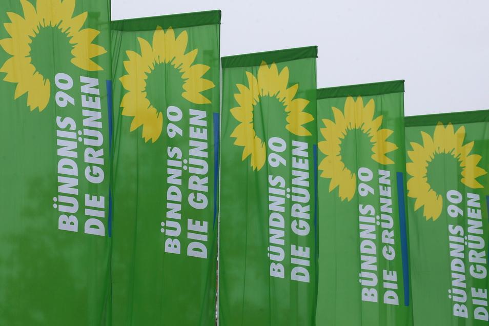 Die Grünen wären stärkste Kraft im Bundestag, wenn heute Wahl wäre.