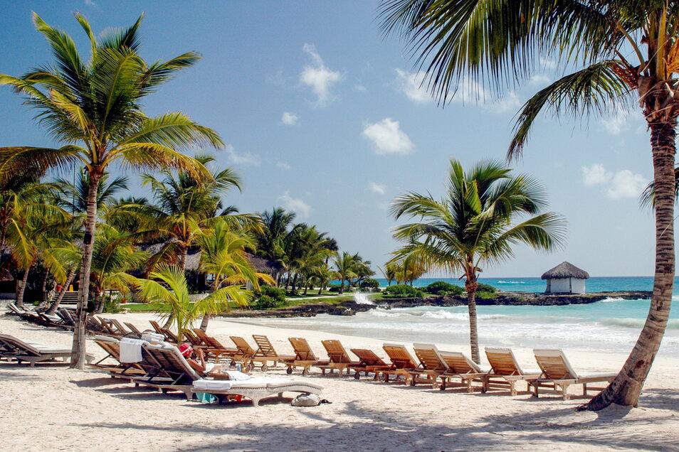 Strandurlaub im Winter: Auch Fernziele in der Karibik kehren zunehmend in die Angebote von Reiseveranstaltern zurück.