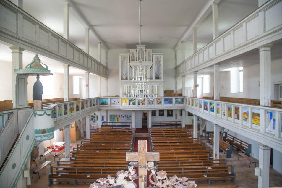 Das gab es in Rothenburg noch nicht, dass zum Weltgebetstag die Kirche leer bleibt. Ein Gottesdienst wird trotzdem gefeiert, zu Hause.