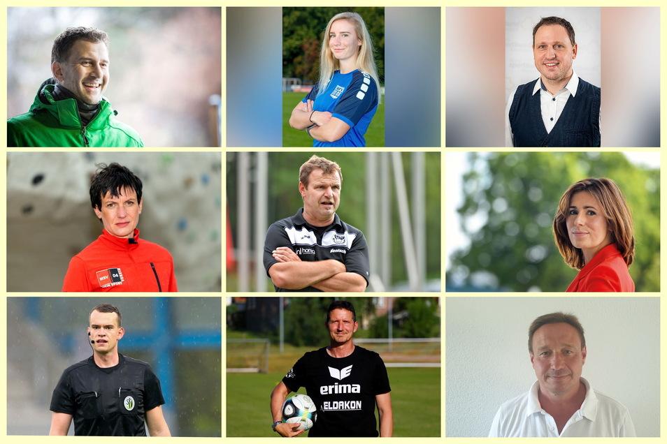 Neun Menschen aus dem Landkreis Bautzen sagen, was sie vom Auftritt der deutschen Elf bei der Fußball-WM halten.