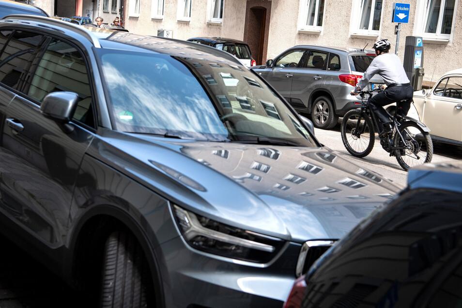 Nach dem Unfall in Berlin kam sofort eine Debatte über SUVs in Großstädten und ein mögliches Verbot