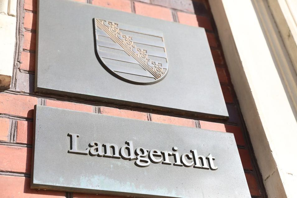 Das Landgericht Görlitz wird nun über den Volksverhetzungs-Fall eines Beiersdorfer Rentners entscheiden.