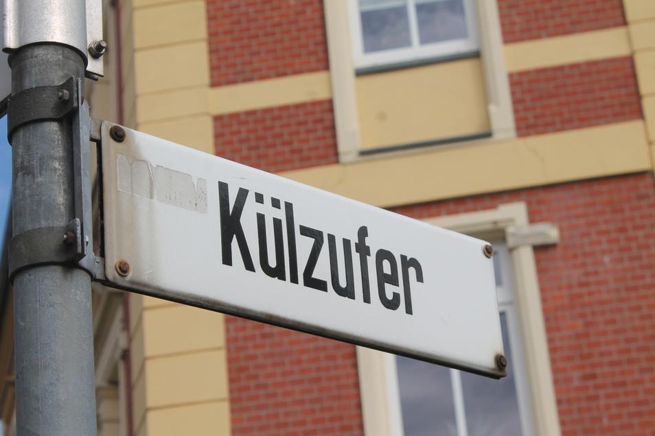 In Zittau gibt es derzeit keine Initiativen, Straßen umzubenennen. Auch das Külzufer soll seinen Namen behalten.