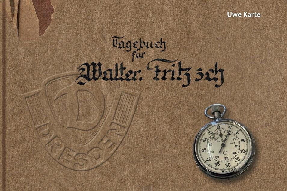 Uwe Karte: Tagebuch für Walter Fritzsch. Sportfrei Verlag. 480 Seiten mit ca. 400 Fotos und Abbildungen. 48 Euro. ISBN: 978-3-00-063004-0. www.uwekarte.de