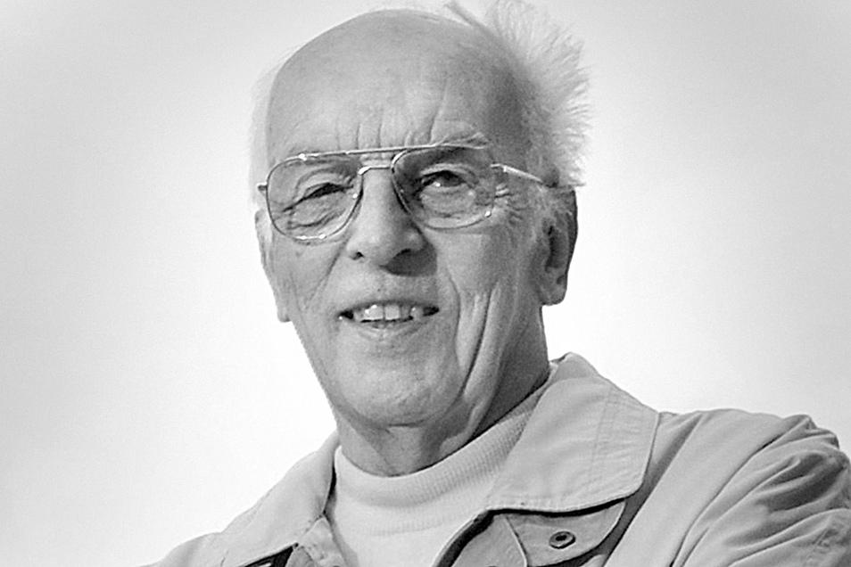 Der ehemalige Stadtrat Christian Schneider ist im Alter von 92 Jahren verstorben.