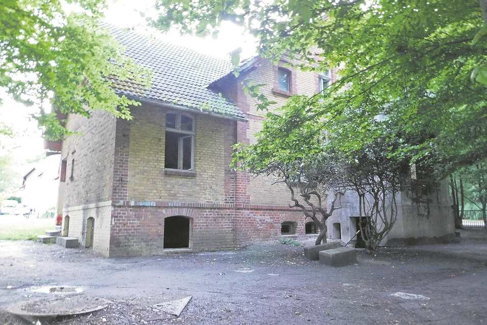 In dieses Haus in der Bautzner Straße, so befürchten Anwohner, könnten weitere bulgarische Großfamilien einziehen.