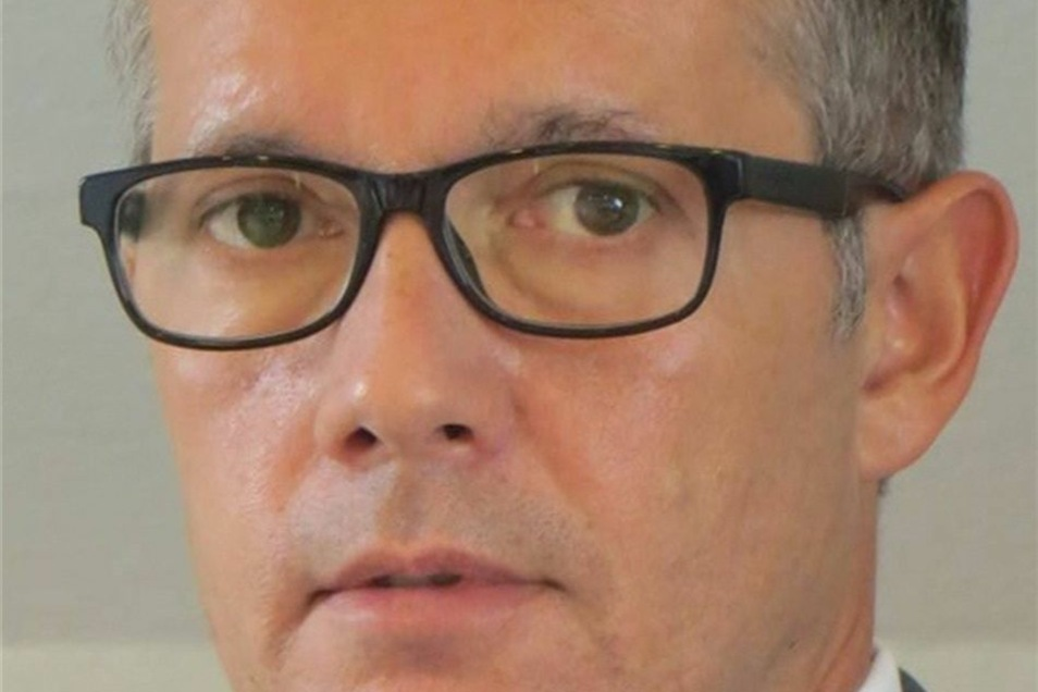 Günter Holzhauser (50), arbeitet seit 24 Jahren im Bereich Wirtschaftsschutz und IT-Sicherheit. Er berät auch mittelständische Unternehmen im Landkreis.