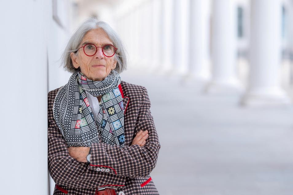 Die gebürtige Amerikanerin Donna Leon ist inzwischen Schweizer Staatsbürgerin. Doch Venedig bleibt sie in ihren Krimis treu. Bei Lesereisen gastiert sie gern in Dresden.