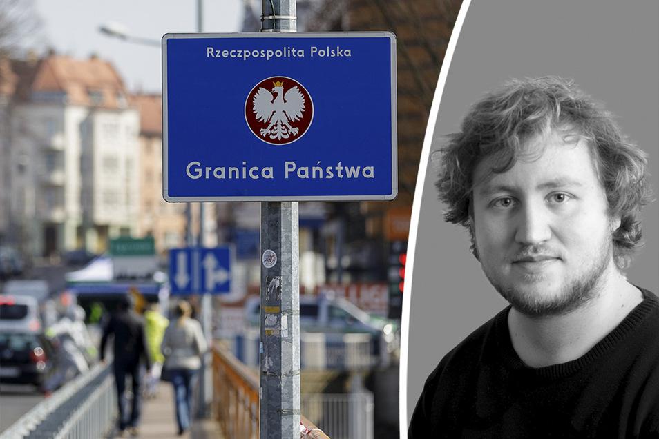 Die harten Regelungen der Polen sind verständlich und richtig, findet Maximilian Helm. Unter einer Bedingung.