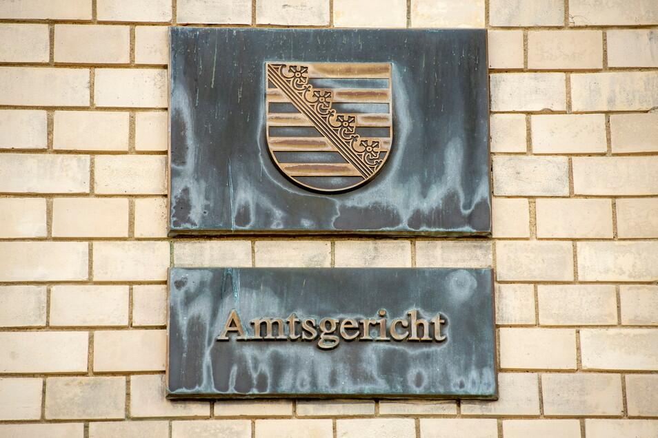 Das Amtsgericht Plauen verurteilte den Täter am Dienstag zu acht Monaten Haft und setzte die Strafe zur Bewährung aus. (Symbolfoto)