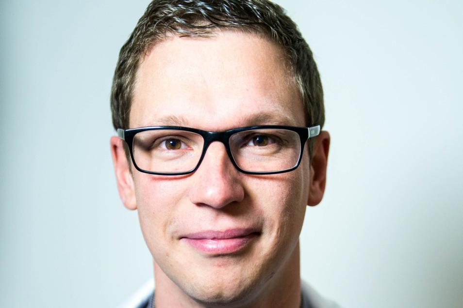Rick Wolthusen hat 2009 sein Abitur am Lessing-Gymnasium abgelegt. Inzwischen ist er Mediziner, beginnt jetzt die Facharztausbildung zum Psychiater.