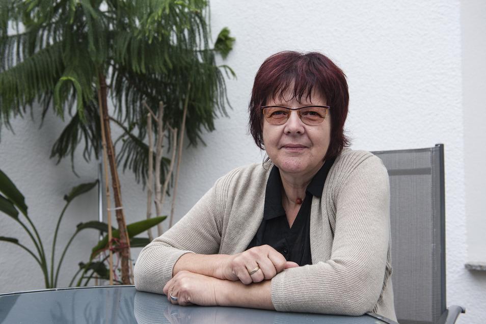 Gerlinde Franke gehört in den nächsten sechs Jahren zum Präsidium der 28. Landessynode.