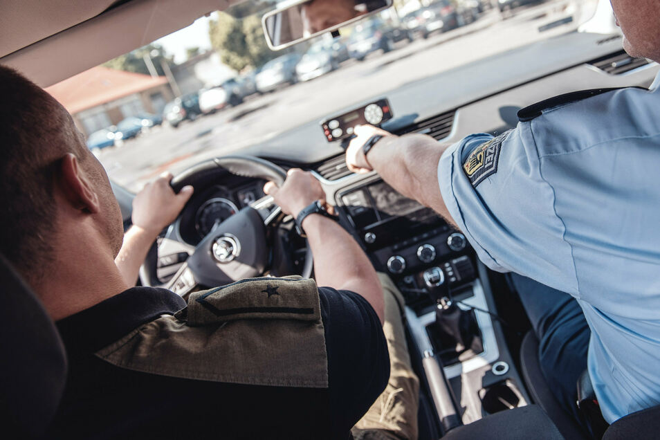 Bei Polizei und Bundespolizei sind Kollegen mit Migrationshintergrund eine Bereicherung. Vor allem wegen ihrer Sprachkenntnisse und des kulturellen Hintergrundes.