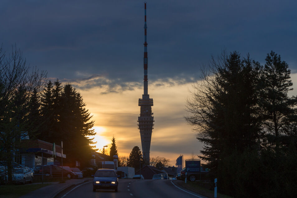 Was ist wichtiger für Dresden? Geld für den Fernsehturm oder die Kultur? Das war ein Thema einer Diskussionsrunde am Sonntag.