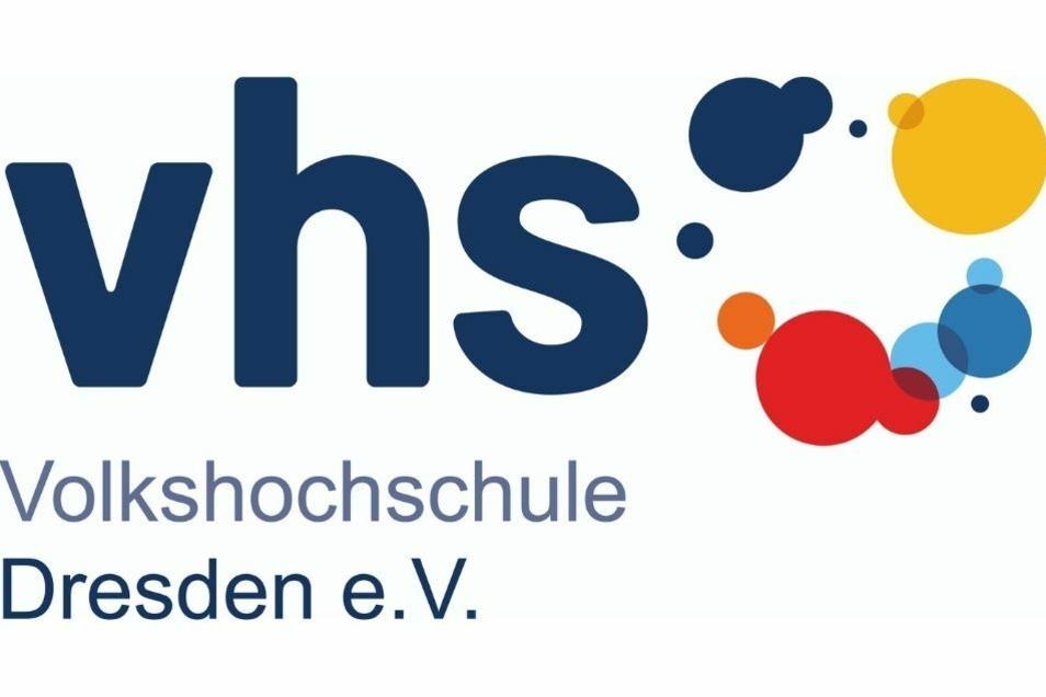 Die Volkshochschule Dresden bietet neben zahlreichen Onlinekursen auch eine Vielzahl von Präsenzveranstaltungen und Workshops an.