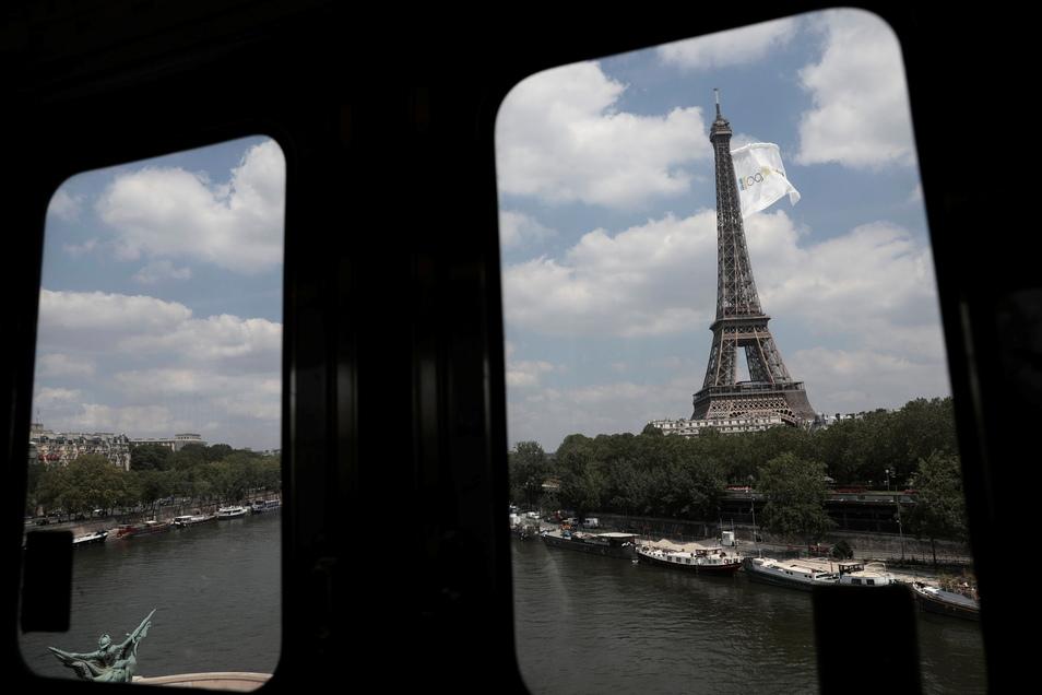 Wer nach Frankreich reisen will, muss vorher ein Einreiseformular ausfüllen und sich somit registrieren.