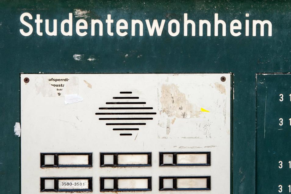 Wer einen Platz in einem sächsischen Studierendenwohnheim sucht, dürfte es in diesem Jahr leichter haben.