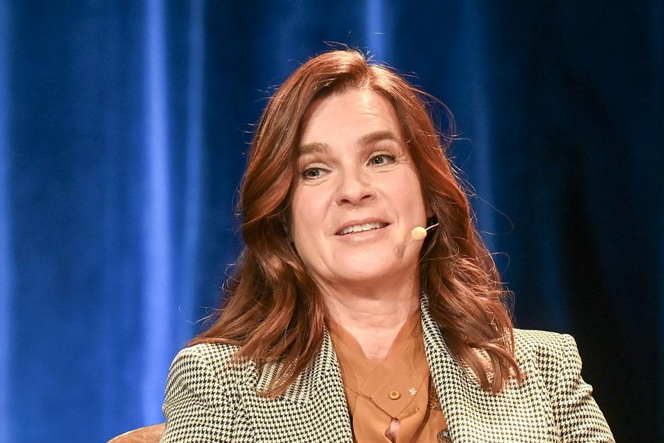 Die ehemalige Eiskunstläuferin Katarina Witt hat sich erneut zur Corona-Politik geäußert.