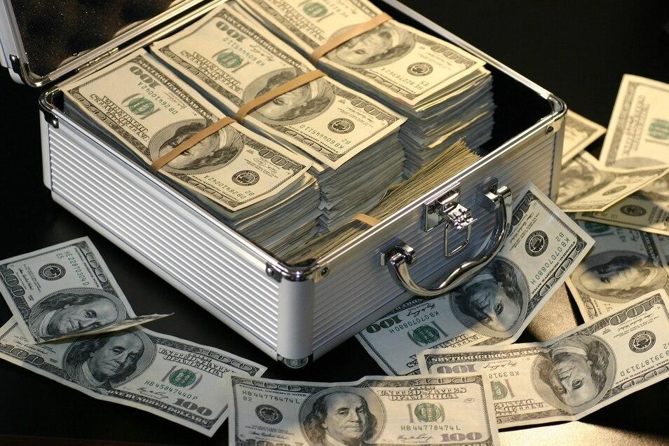 Was ist eigentlich Reichtum - und in welchen Konsumentscheidungen manifestiert er sich?