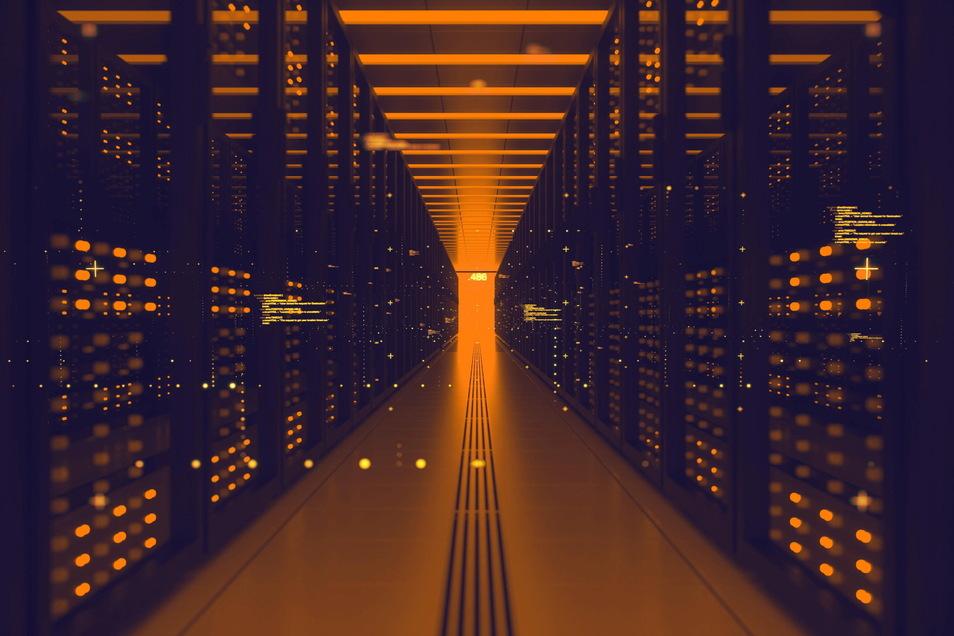Unsere Welt besteht zum großen Teil aus Daten. Wie sie vor Angriffen geschützt werden, ist deshalb eine wichtige Frage.
